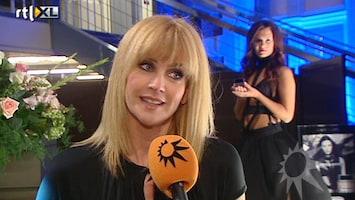 RTL Boulevard Marie Claire Prix de la Mode
