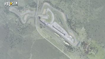 RTL GP: Formule 1 Rondje circuit Duitsland