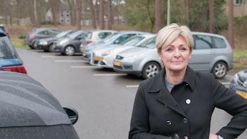 Five Days Inside: Caroline breekt na bezoek aan 's Heeren Loo (fragment)