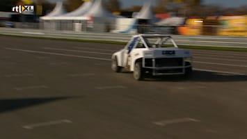 RTL GP: Dakar Pre-proloog Afl. 1