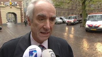 RTL Nieuws Leers over Mauro: over de emotie heenkomen