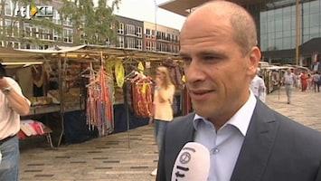 RTL Nieuws Samsom: Tapes zijn onze notulen