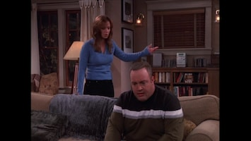 The King Of Queens S'Poor house