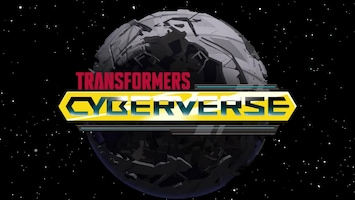 Transformers Cyberverse Afl. 15