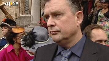 RTL Nieuws Reactie Emile Roemer (SP)