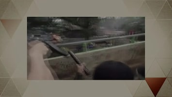 Vermoord In Het Buitenland - Afl. 1