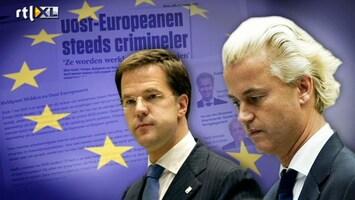 RTL Nieuws Europa haalt hard uit naar Mark Rutte