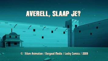 De Daltons - Averell, Slaap Je?