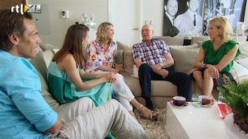 Bachelor, De Karin ontmoet de familie van Lars