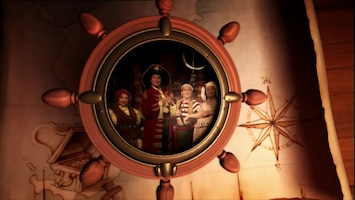 Piet Piraat Dokter Brokkenpap