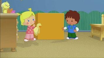Chloe's Closet - Kleine Grote Jongen