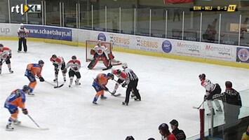 Eredivisie Ijshockey - Eredivisie Ijshockey 2011 /4