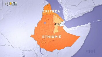 RTL Nieuws Toeristen gedood in Ethiopië