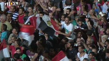 RTL Nieuws Doden door massale protesten Egypte