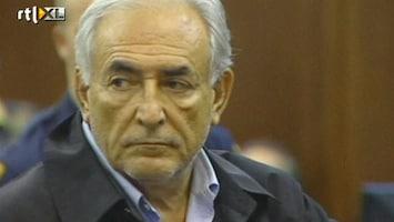 RTL Nieuws Beslissende rechtszitting tegen Strauss-Kahn