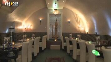 Eten Vandaag Couverts - Restaurant De Saffraan