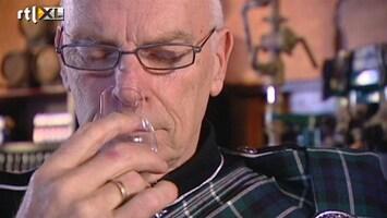 Editie NL De Editie NL whiskey test