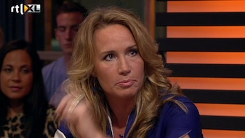 RTL Late Night Helga's gevecht
