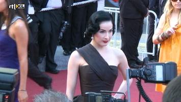 Films & Sterren - Uitzending van 07-01-2011