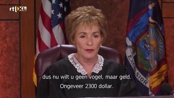 Judge Judy Afl. 4124