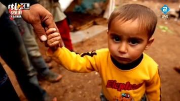 RTL Nieuws Ploumen: 4 miljoen voor noodhulp Syrische vluchtelingen