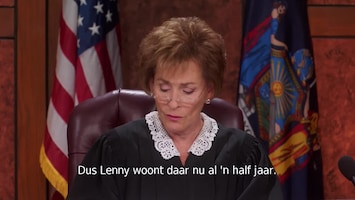 Judge Judy Afl. 4209