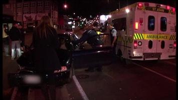 Stop! Politie Nieuw-Zeeland Afl. 9