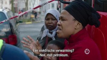 Helden Van Hier: Door Het Vuur - Afl. 2