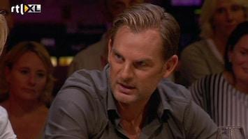 RTL Late Night Ajax krijgt het zwaar
