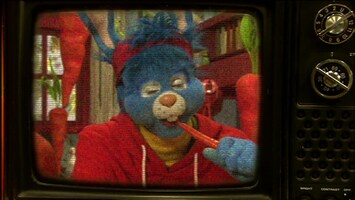 Bobo - 's Tv-show