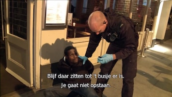 De Politie Op Je Hielen! Afl. 3
