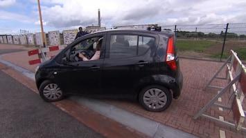 De Slechtste Chauffeur Van Nederland Afl. 1