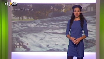 RTL Weer Buienradar NL 9:15 27 sept. 2013