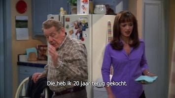The King Of Queens Train wreck