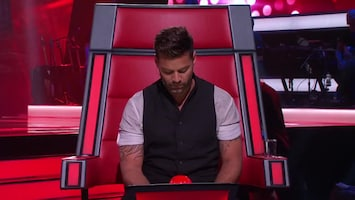 The Voice Worldwide - Afl. 9