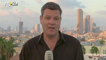 RTL Nieuws 'Bouwbesluit Israël kan vredesoverleg ondermijnen'