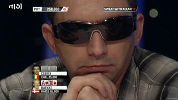 Rtl Poker: European Poker Tour - Uitzending van 12-06-2011