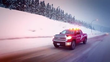 Highway Thru Hell - Python Unleashed