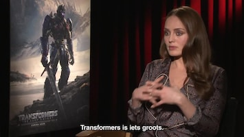 Rtl Sneak Preview: Transformers 5 - The Last Knight - Afl. 1
