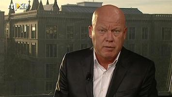 RTL Nieuws 'Geen steun in Eerste Kamer voor plan zorgpremie'