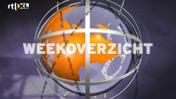 RTL Nieuws Weekoverzicht 12 mrt t/m 19 feb