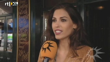 RTL Boulevard Yolanthe pakt weer rol in Hollywoodfilm