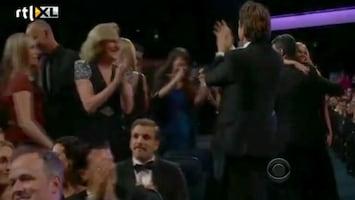 RTL Nieuws 'The Voice' pakt een Emmy