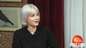 Goede Tijden, Zomer Tijden: Victoria was diva op GTST-set