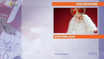 RTL Nieuws Sinterklaas: cadeautjes komen allemaal op tijd!