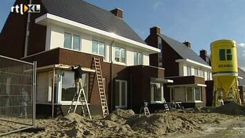 RTL Nieuws AFM wil Deltaplan voor woningmarkt
