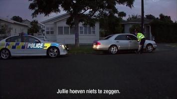 Stop! Politie Nieuw-zeeland - Afl. 10