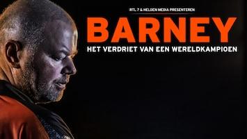Barney: Het Verdriet Van Een Wereldkampioen - Afl. 1