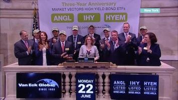 Rtl Z Opening Wall Street - Afl. 121
