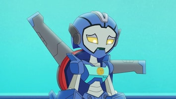 Transformers Rescue Bots Academy - Afl. 52